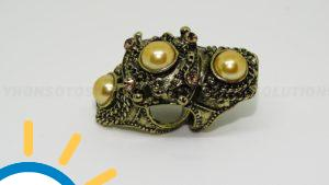 Full Finger Armour Joint Knuckle Ring