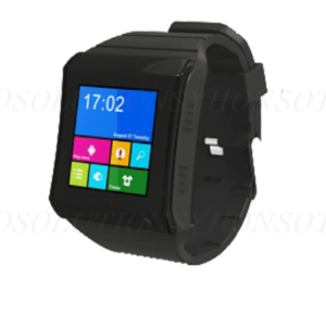 Bluetooth TouchScreen Smart Watch For Iphone Android Samsung Camera Sim GPS WIFI