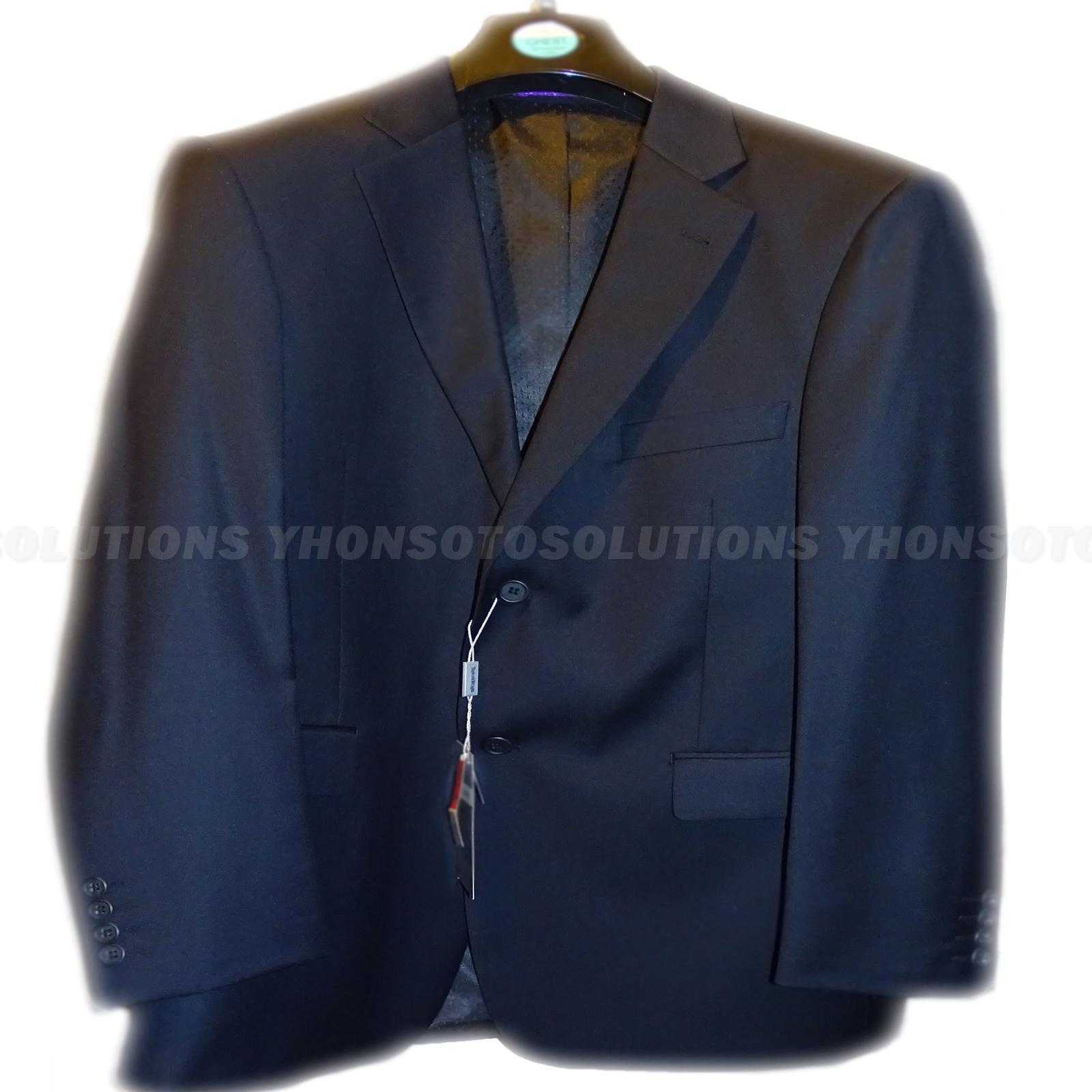 new-used-mens-casual-suit-business-jacket Taylor & Wright Suit Daniel Christian Suit